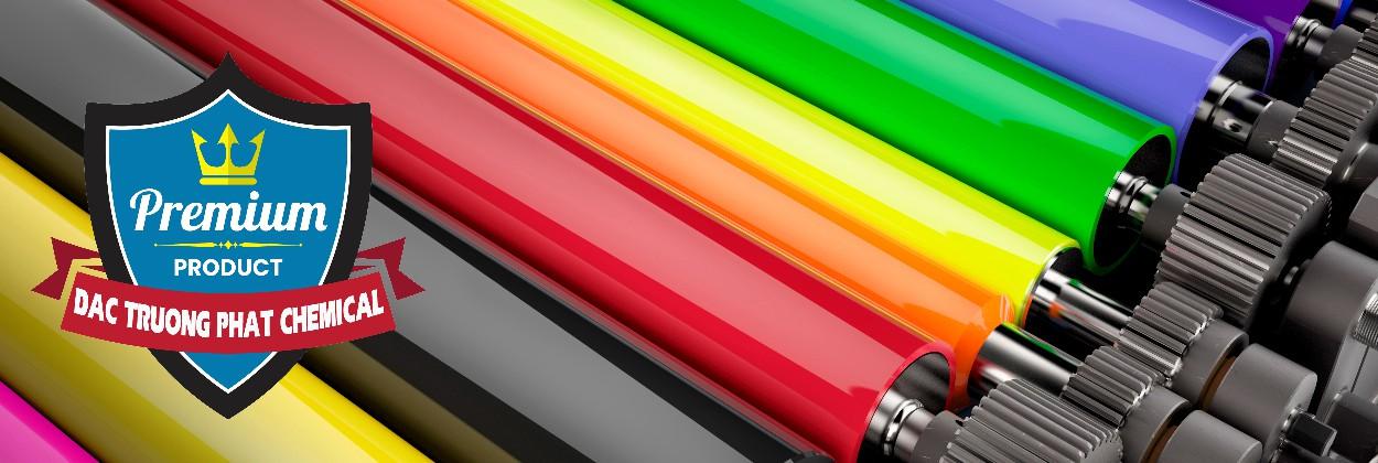 Chuyên phân phối và bán hóa chất dùng cho in ấn, bao bì, mực in | Đơn vị chuyên bán ( cung cấp ) hóa chất tại TPHCM