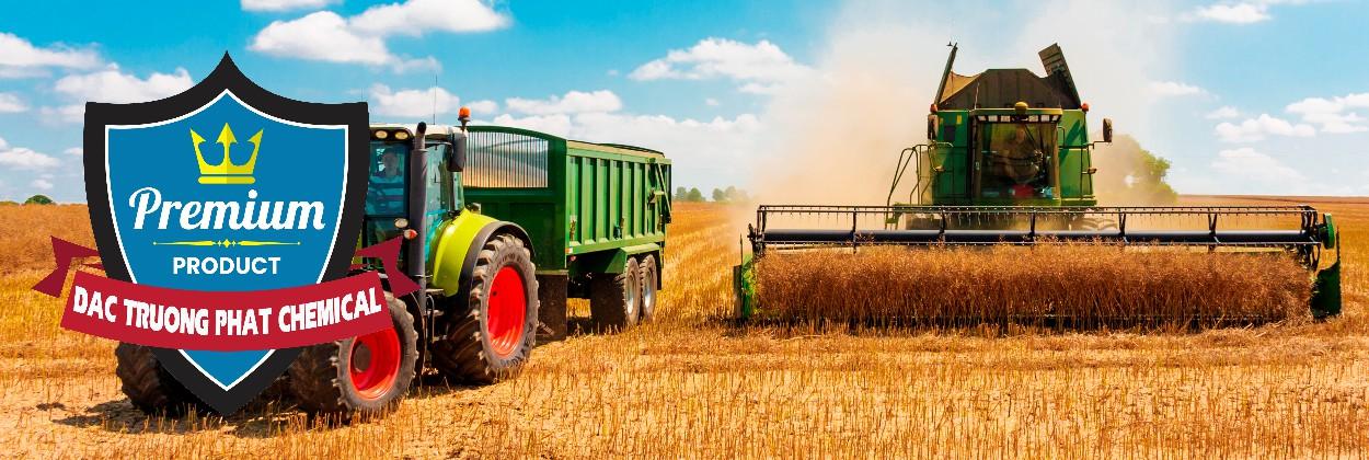 Đơn vị chuyên bán ( phân phối ) hóa chất ngành nông nghiệp | Cty cung cấp _ bán hóa chất tại TPHCM