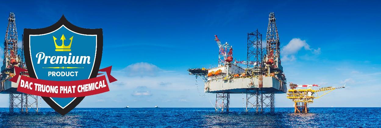Nhà phân phối - bán hóa chất sử dụng trong ngành dầu khí | Đơn vị cung cấp & bán hóa chất tại TPHCM