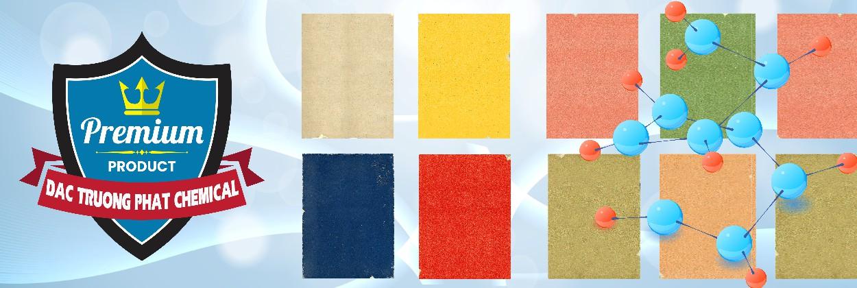 Đơn vị phân phối & bán phụ gia sử dụng trong giấy | Công ty chuyên cung cấp - bán hóa chất tại TPHCM