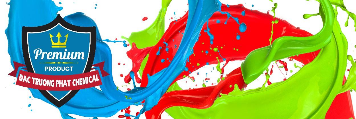 Nơi phân phối và bán sản phẩm hóa chất ngành sơn | Chuyên bán & cung cấp hóa chất tại TPHCM