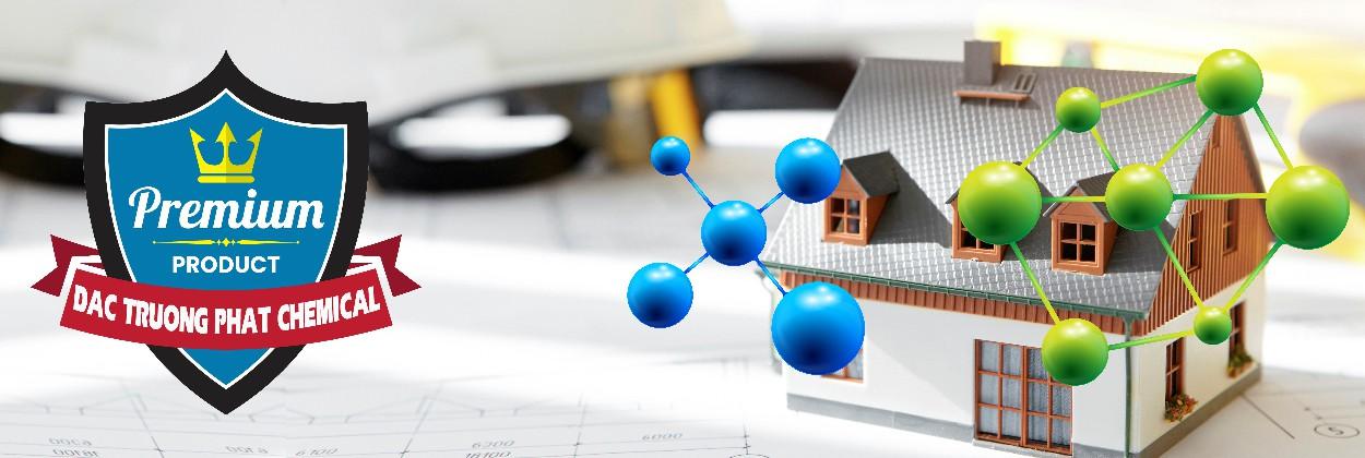 Công ty chuyên bán ( phân phối ) hóa chất trong ngành xây dựng | Cty chuyên cung cấp & bán hóa chất tại TPHCM