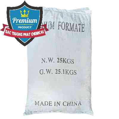Sodium Formate – Format Trung Quốc China
